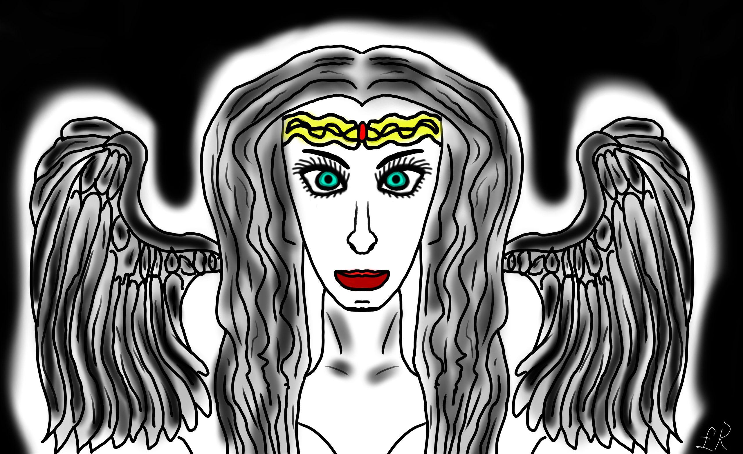Women wings