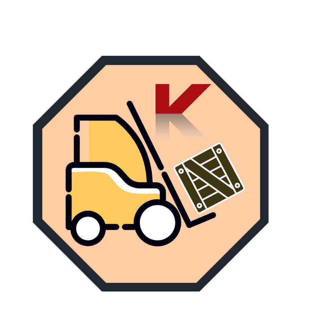K-transport