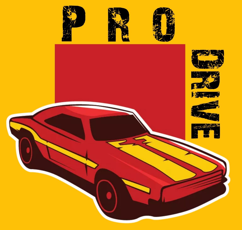 Pro Drive
